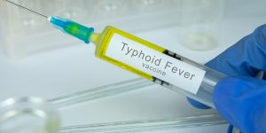 Typhoid Fever Vaccination