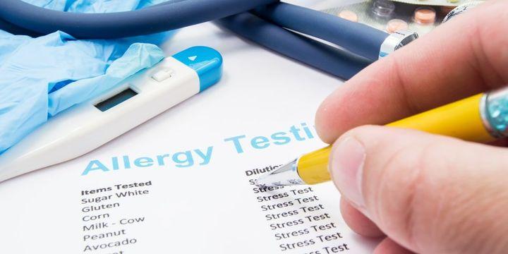 Allergens-Tested