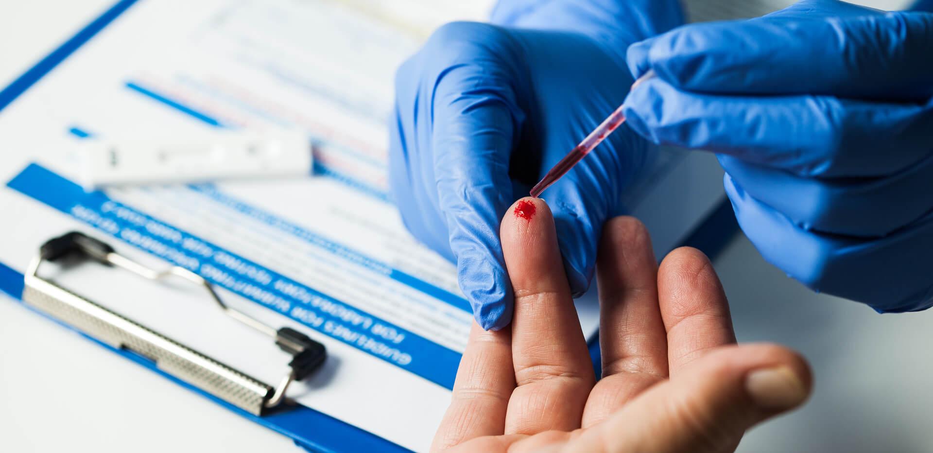Iron Status Blood Profile ISP