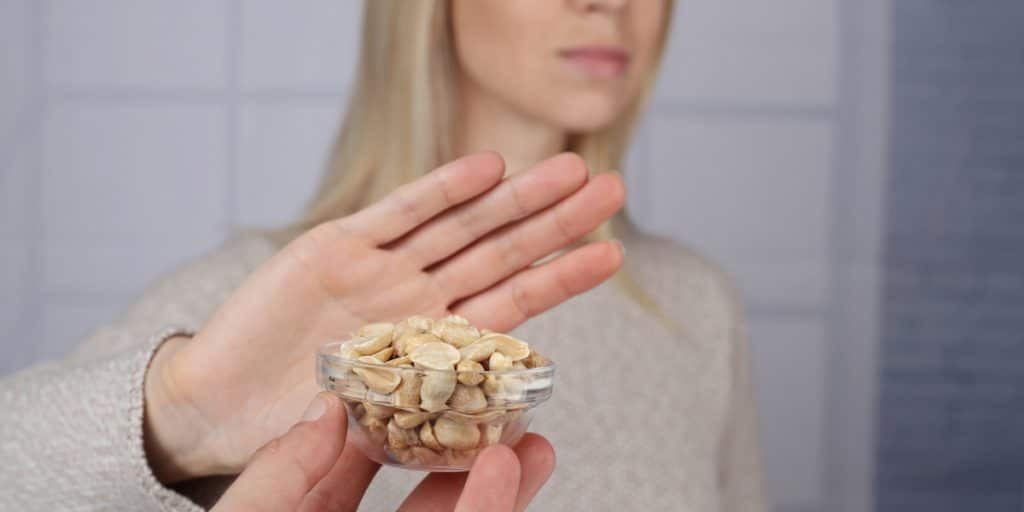 Peanut Allergy Testing