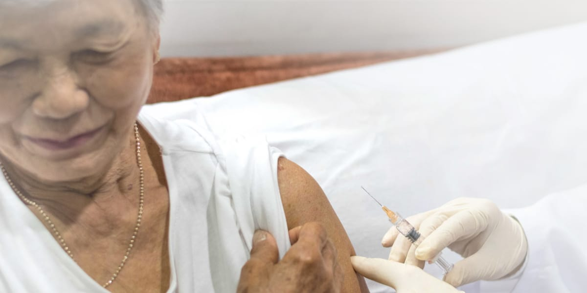 Why Should Older People Get the Shingles Vaccine_